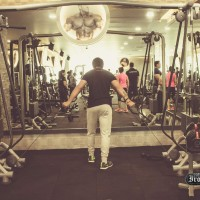 list of gym in lucknow