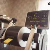 list of gym in lucknow, Gyms in Lucknow