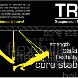 TRX training, best gym in gomti nagar lucknow