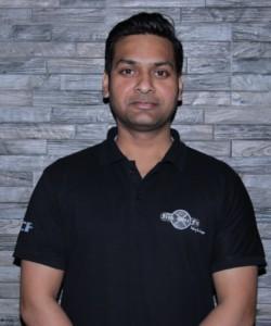 Mohd Idrish